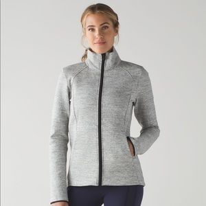 Lululemon Insculpt Jacket